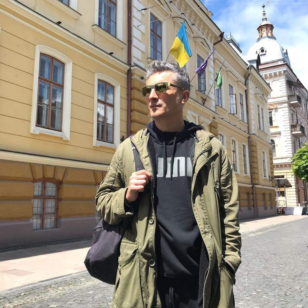 Віктор Винник МЕРІ