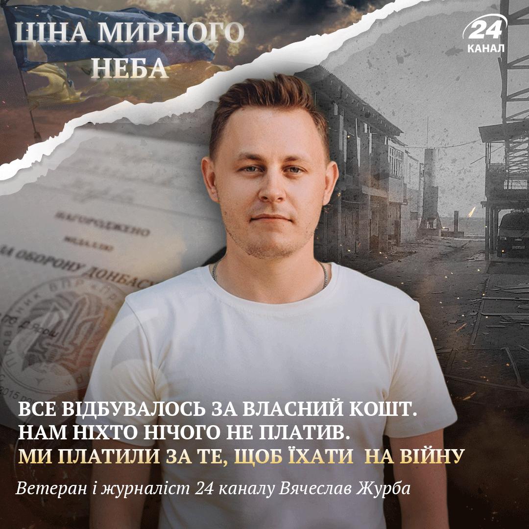 Вячеслав Журба