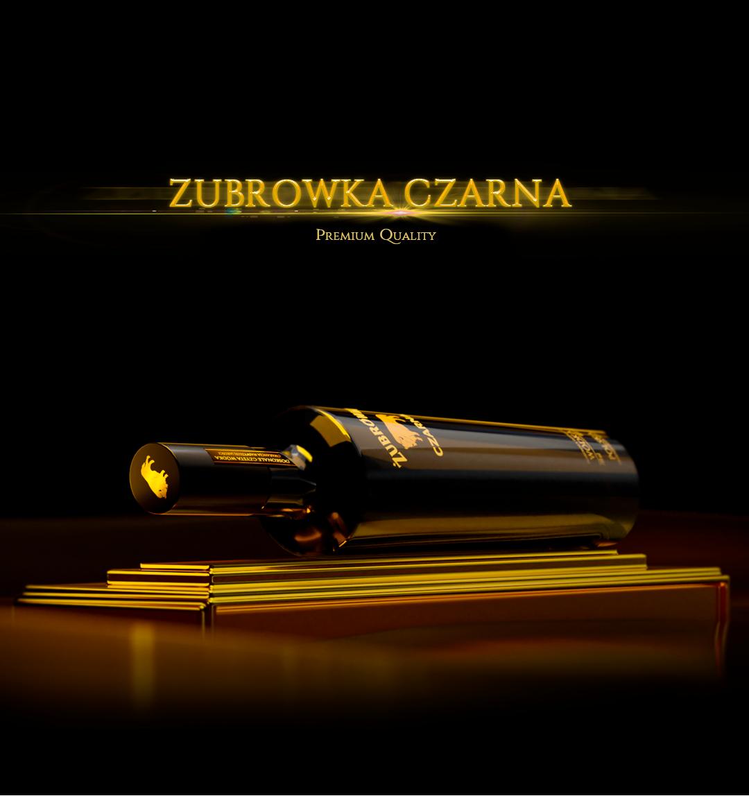 Zubrowka Czarna