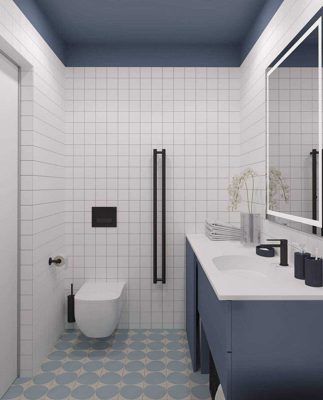 Санвузол від I Design Interior