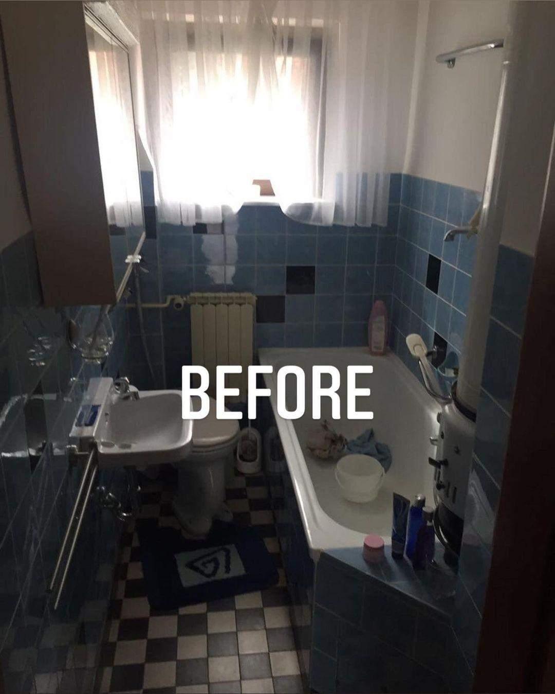 фо та після ванни