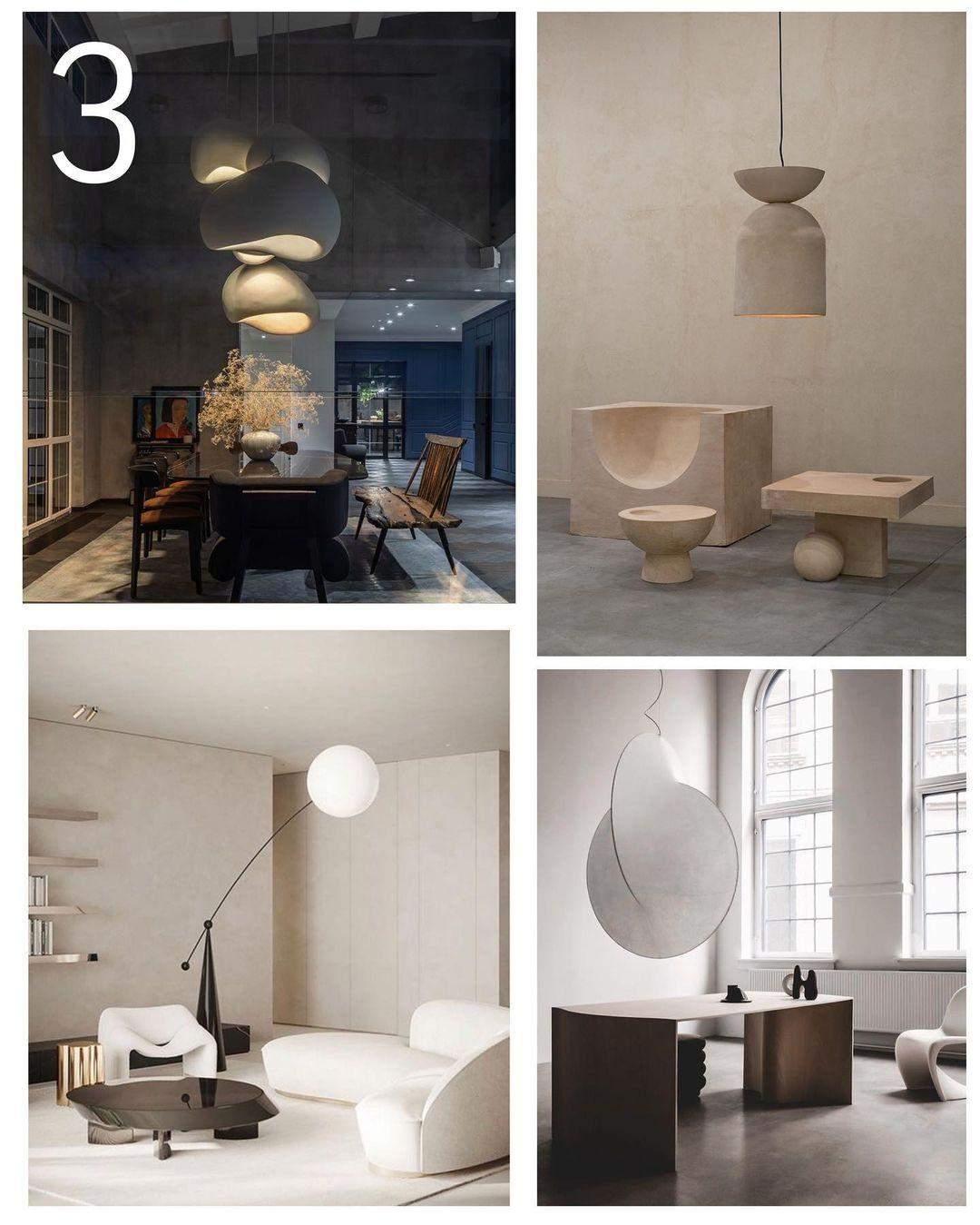 Тренди освітлення в дизайні