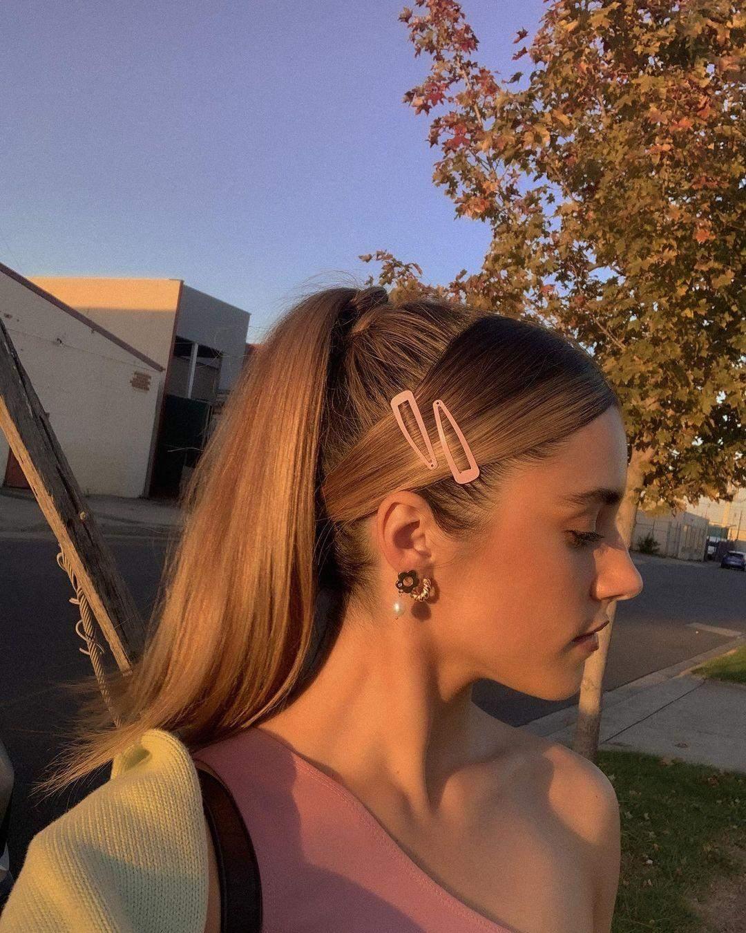 Аксесуари волосся
