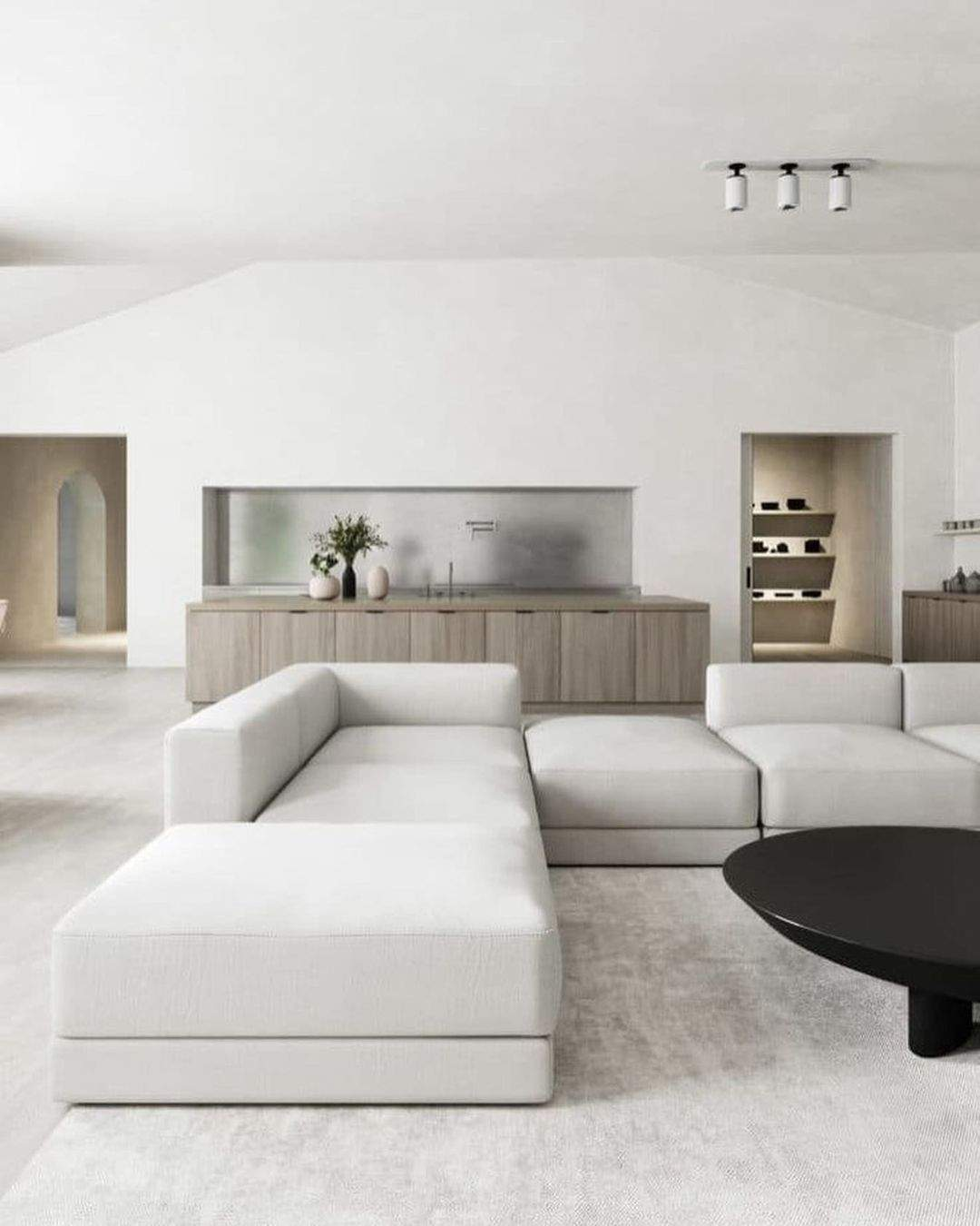 Модульні дивани: плюси та мінуси трендового віяння в інтер'єрі віталень