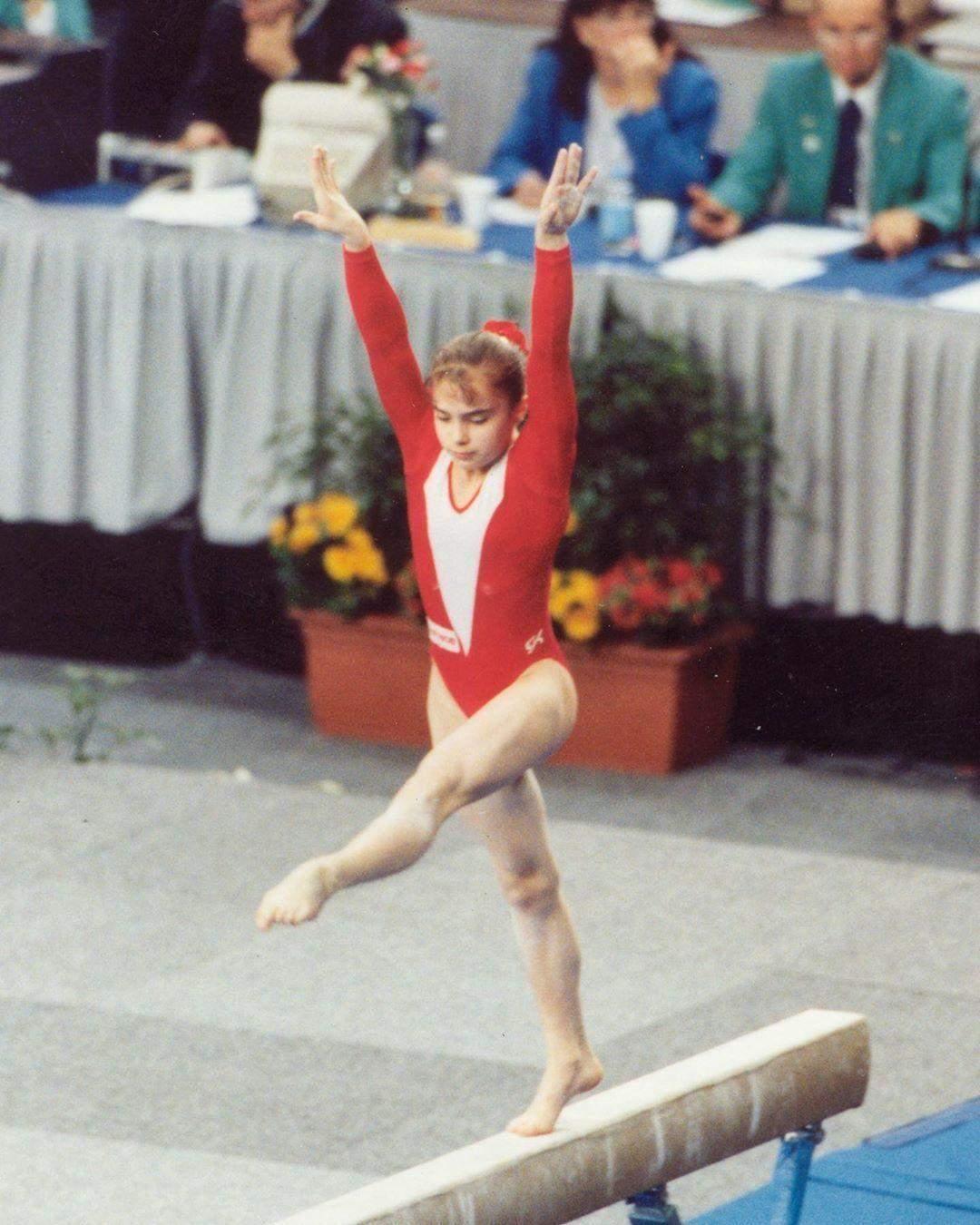 Дитяче фото Лілії Подкопаєвої