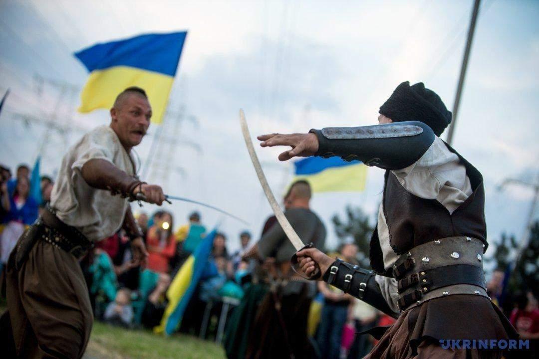 Сучасні козаки