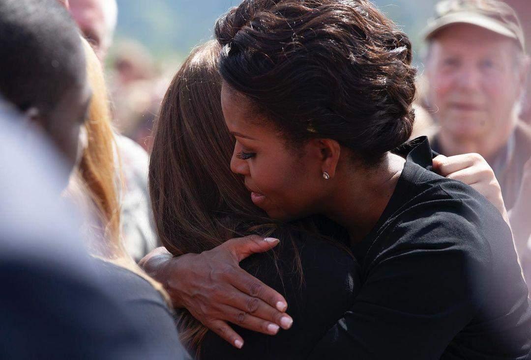 Мішель Обама про 20-ті роковини теракту в Нью-Йорку