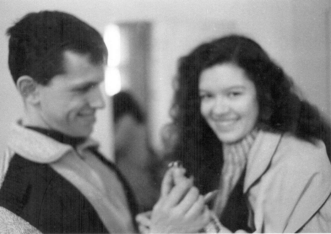 Руслана розписується з чоловіком