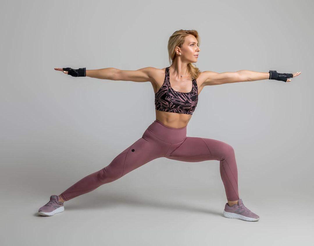 Що таке ізометричні вправи