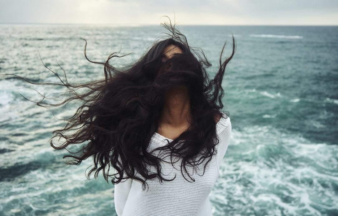 Чисте волосся