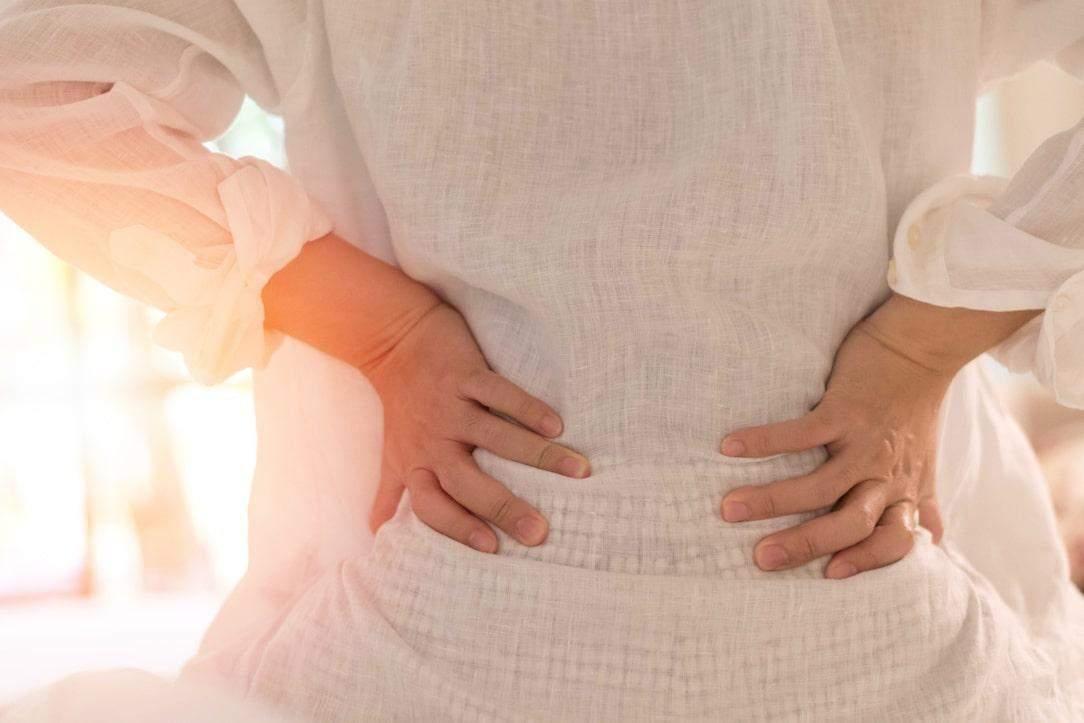 Симптоми болі в нирках