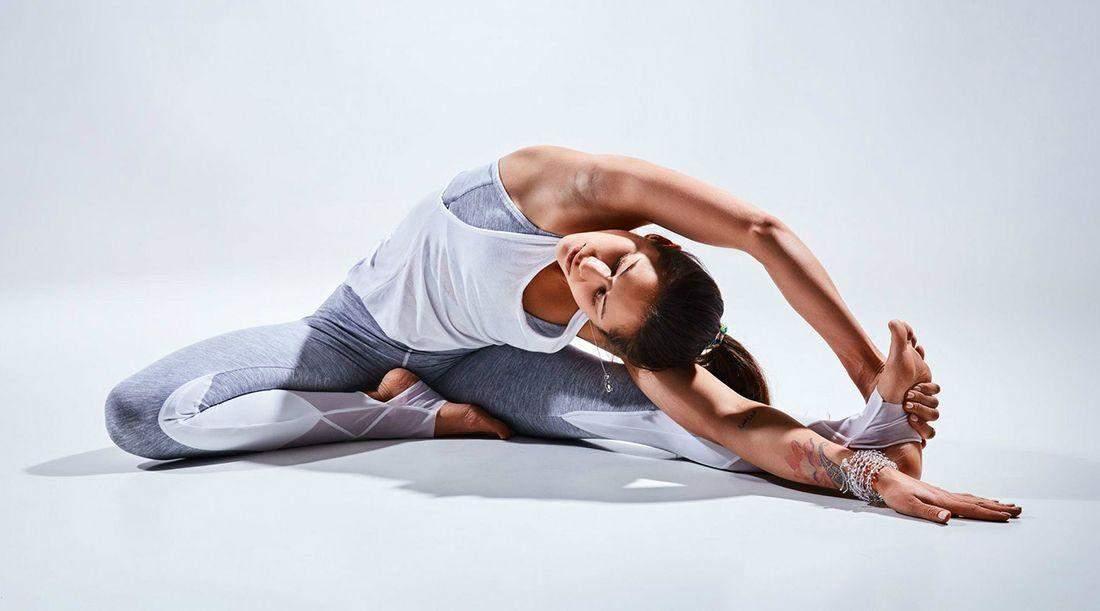Новачкам потрібно починати заняття стретчингом дуже обережно