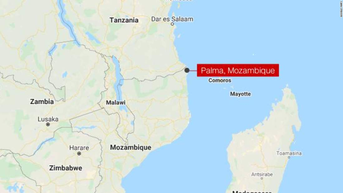 Мозамбік
