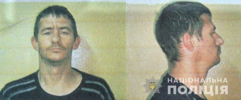 Втік із СІЗО Ув'язнений за крадіжку Новини Одеси, Сергій Кутафін