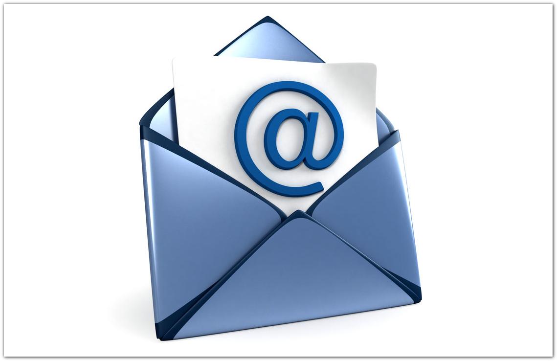 Електронна адреса