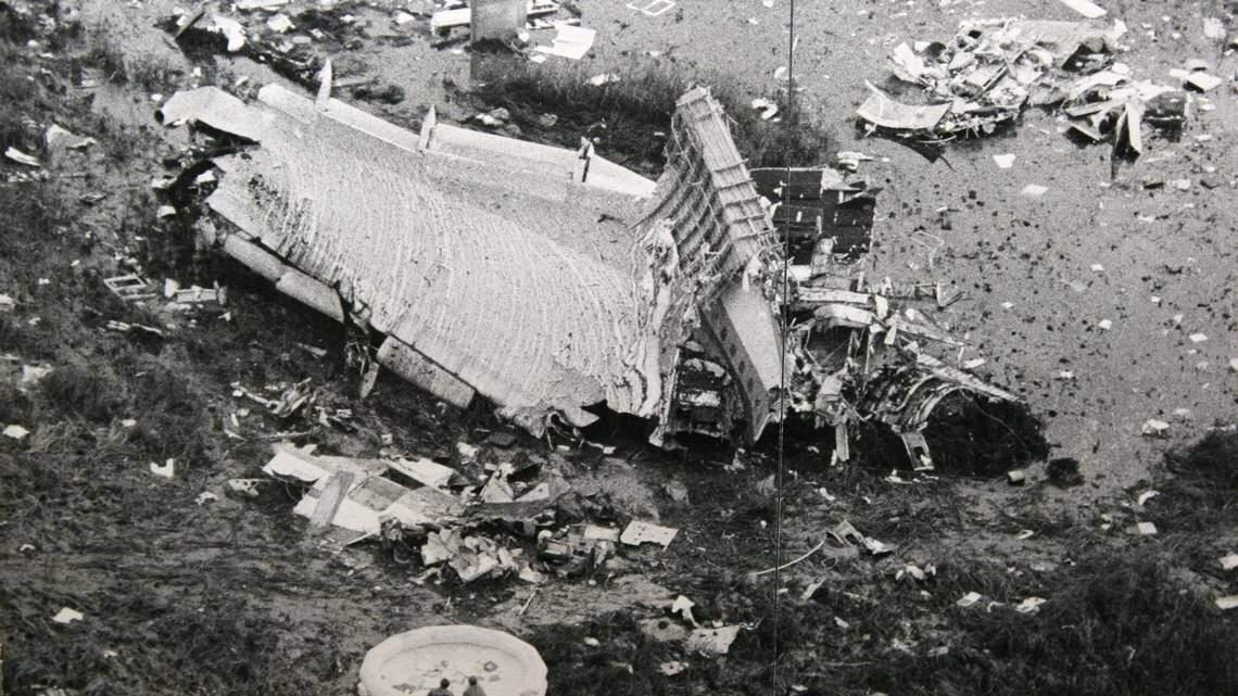 авіакатастрофа сша