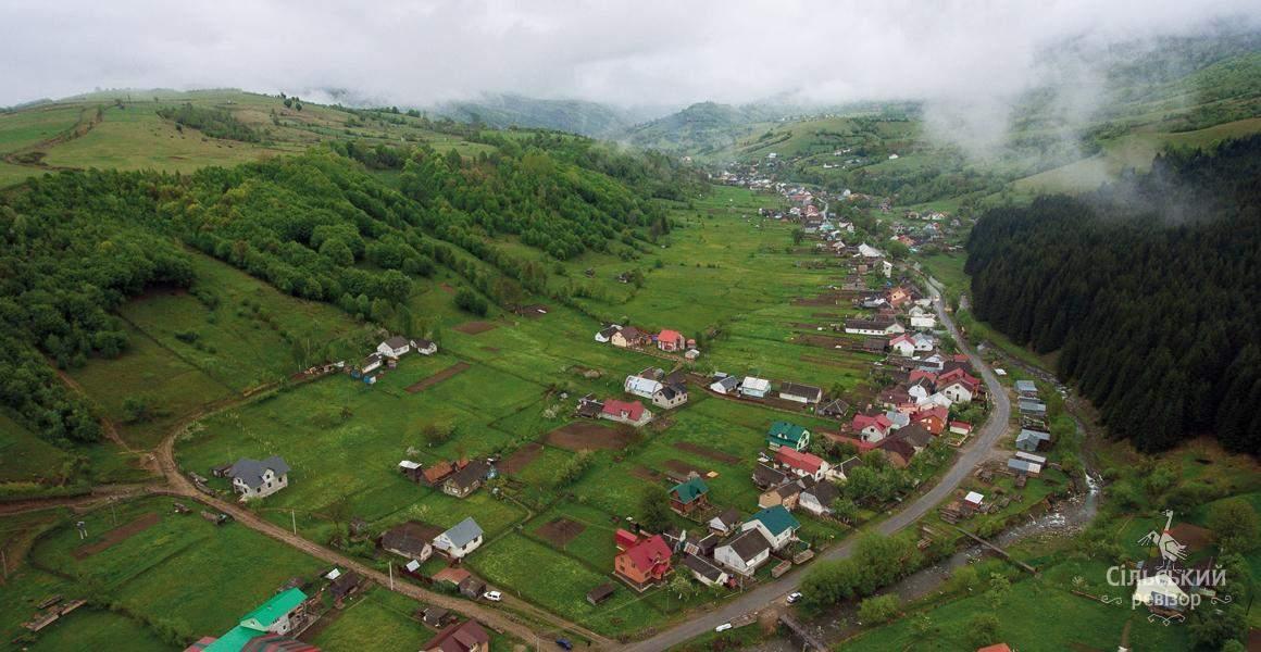 Село-музей Колочава