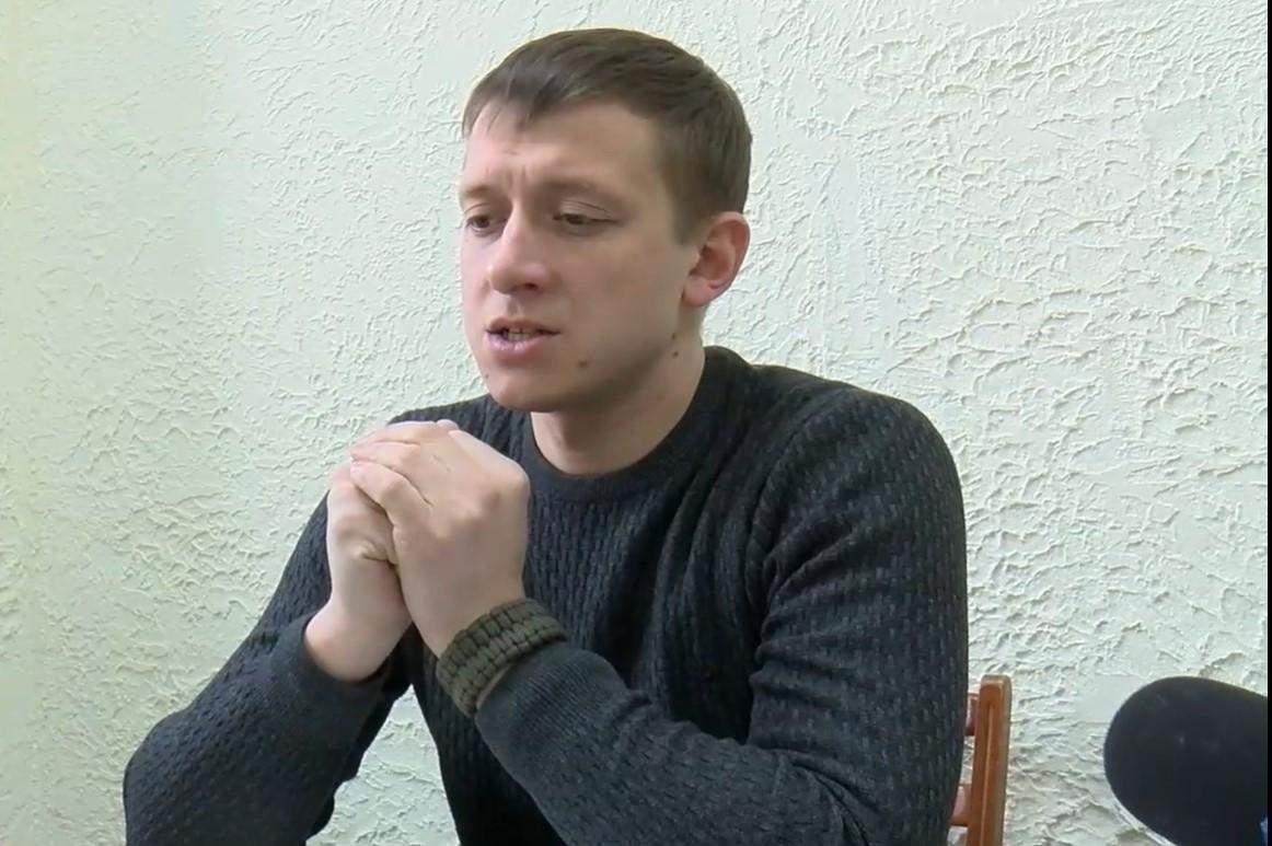 Володимир Бабич