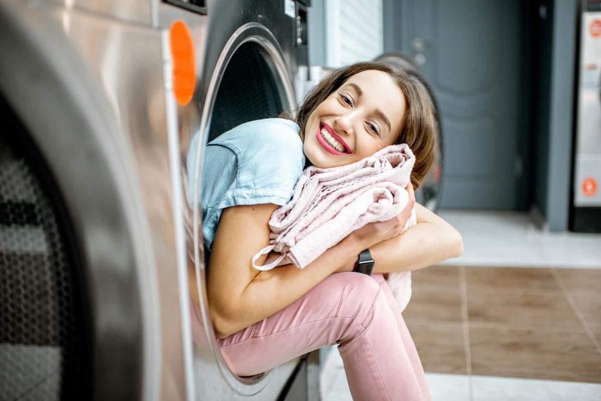Функции стиральных машин – топ-5 полезных режимов стирки