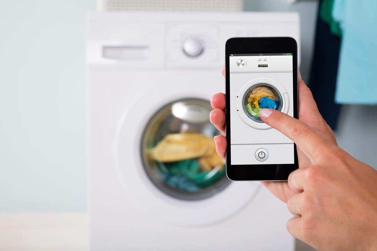 Технологии современных стиральных машин Siemens – экономия времени и денег