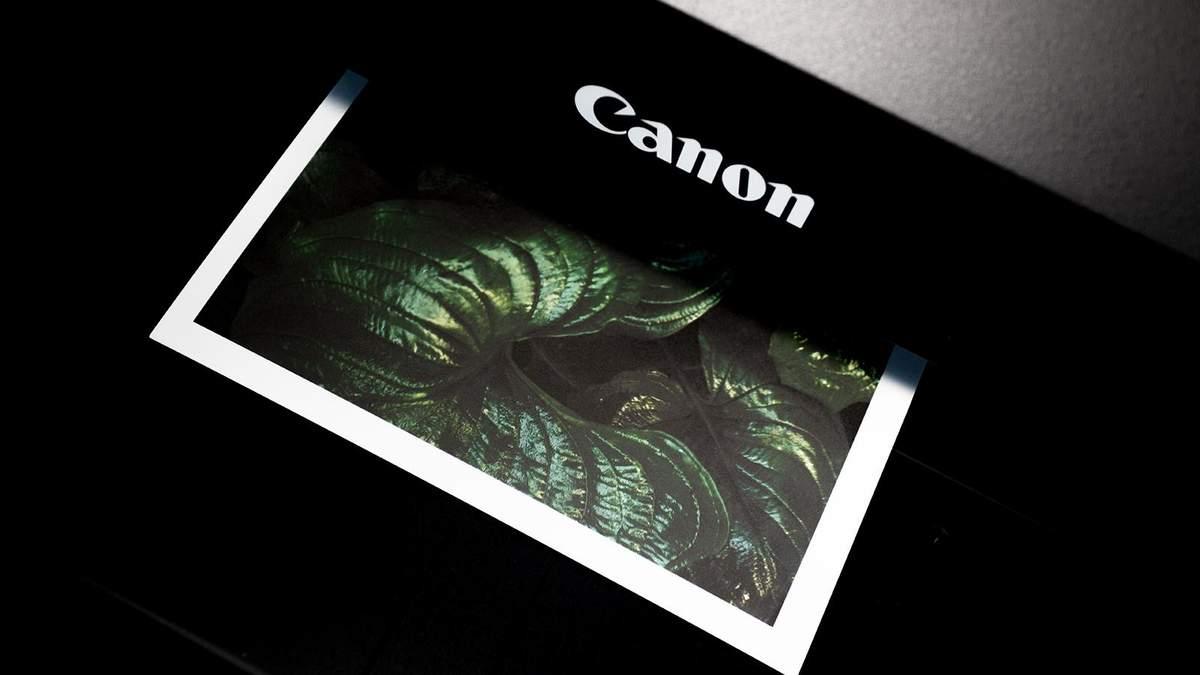 Принтер Canon – поради який принтер обрати для дому