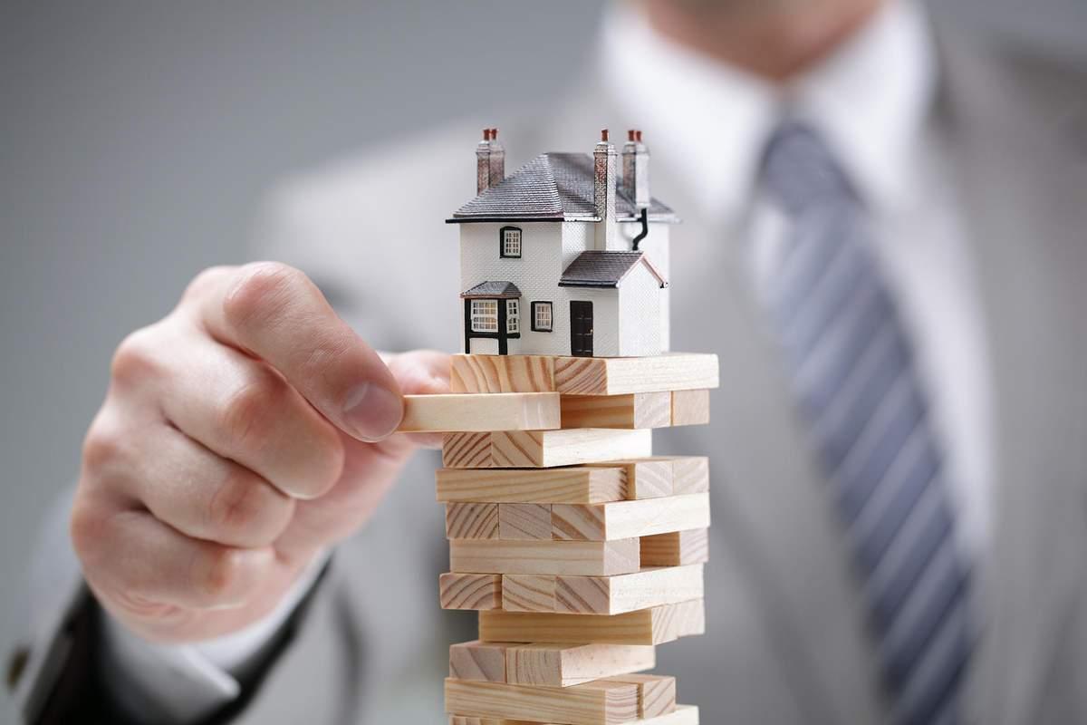 Оценка недвижимости в Украине: как и зачем занижают цены