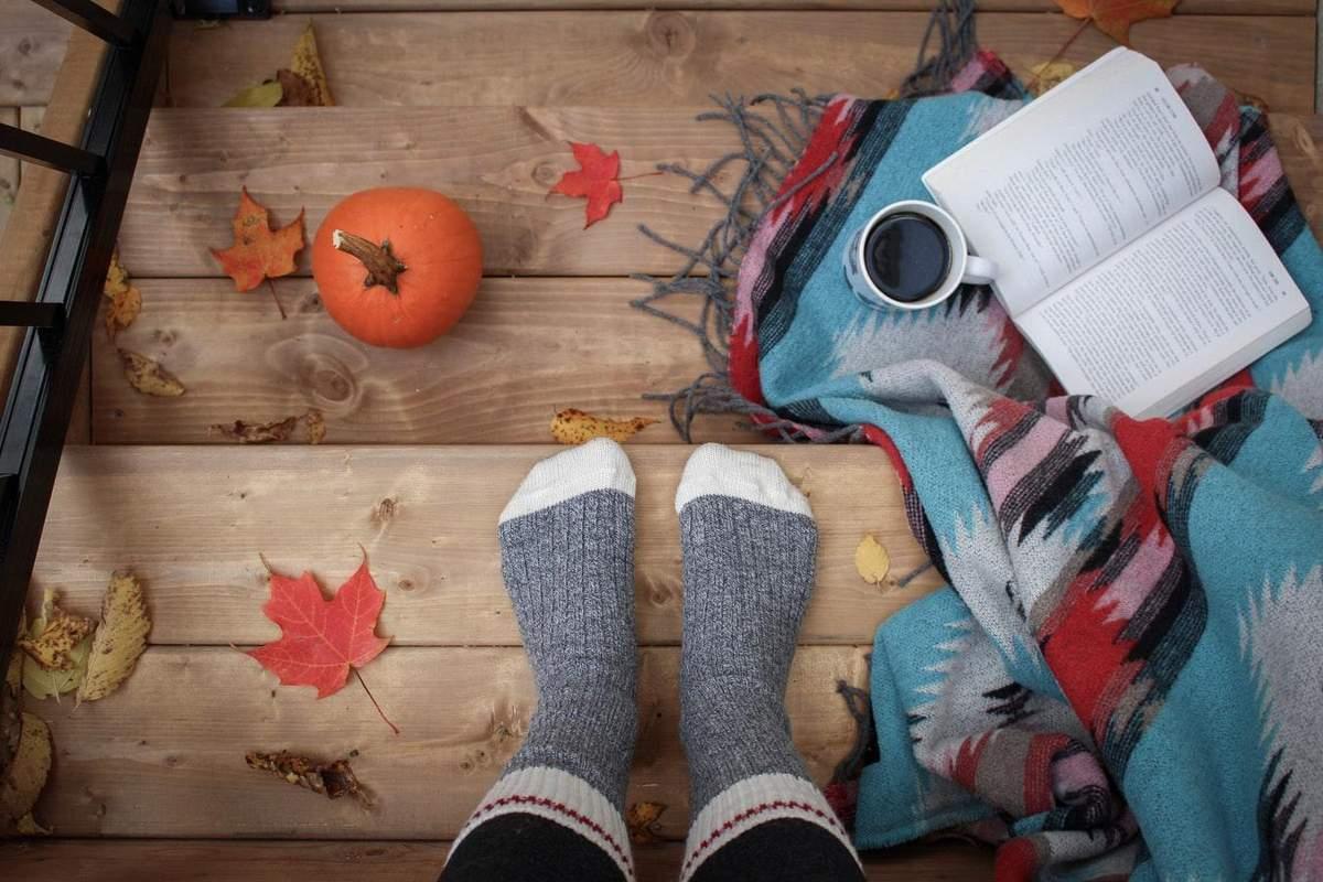 Осенние болезни – как не заболеть и чем лечить простуду