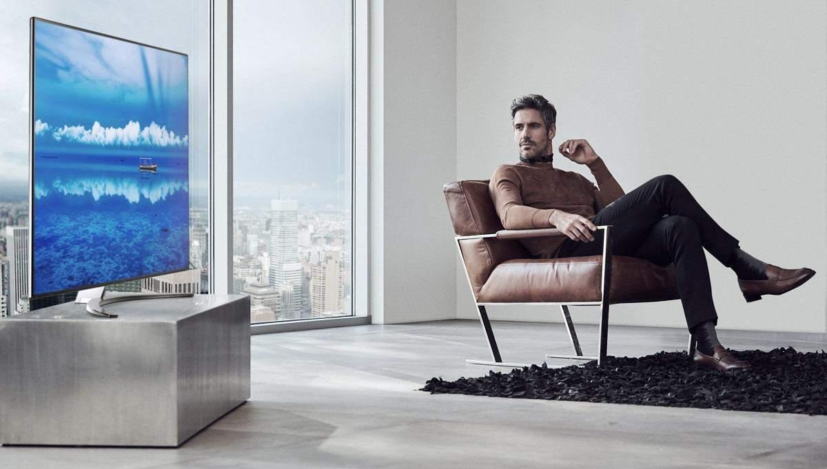 LG NanoCell – ціна, технічні характеристики, ціна в Україні