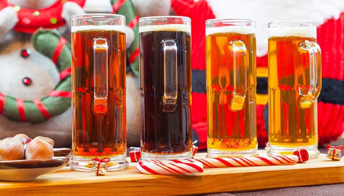Не шампанським єдиним: в яких країнах Новий рік зустрічають з пивом