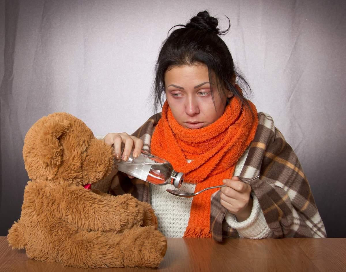 Як правильно лікувати грип і застуду – народні методи, ліки