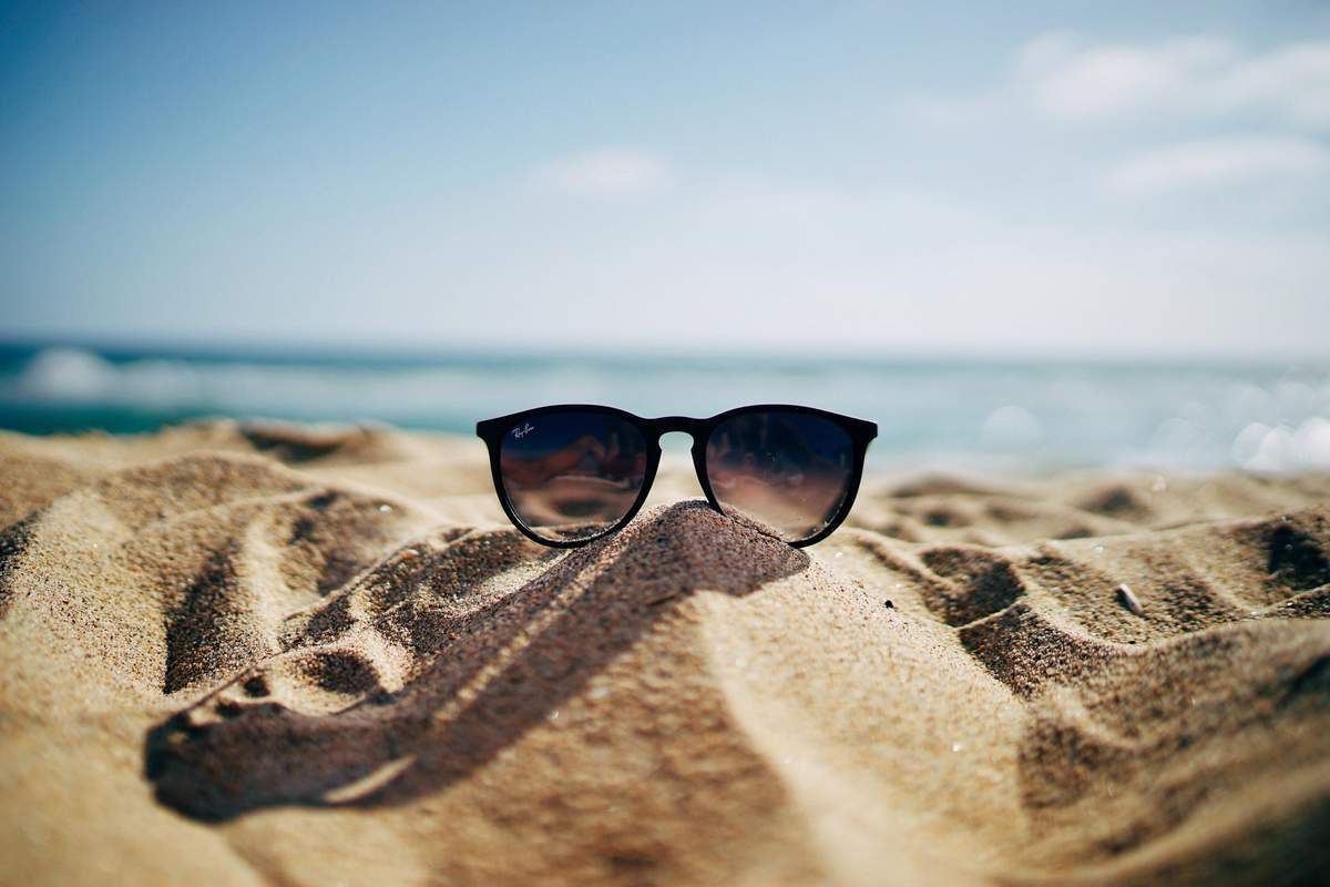 Отпуск за границей, как подготовиться – список