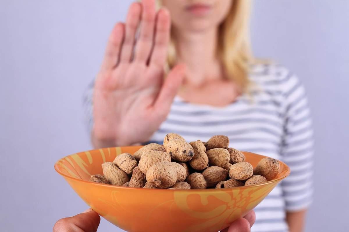 Пищевая аллергия у взрослых и детей – симптомы, диагностика, лечение