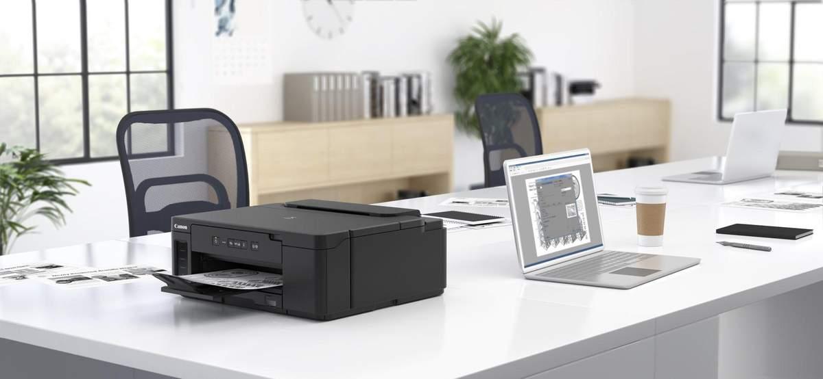 Что такое печатающая головка