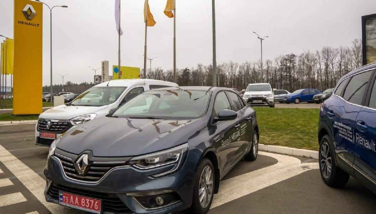 Авто в кредит – чи вигідно в Україні – програма і відсотки