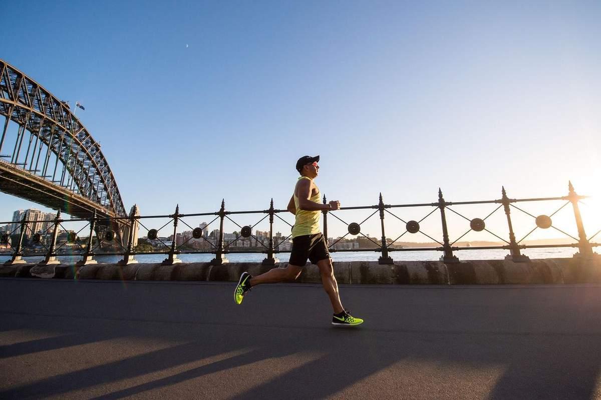 Причини, щоб почати бігати