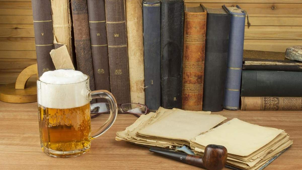 На келих пінного з Шекспіром та Байроном: пиво у творах класиків світу