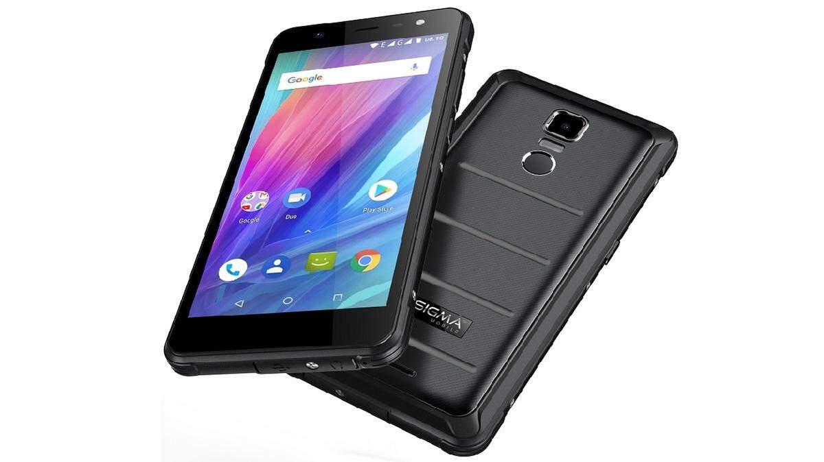Sigma mobile X-Treme PQ39 MAX та Sigma mobile X-Treme PQ37: огляд, характеристики
