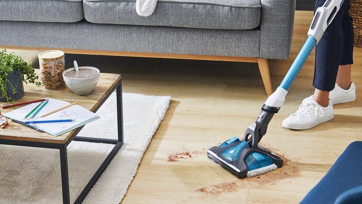 Сучасні технології змінюють уявлення про домашні клопоти