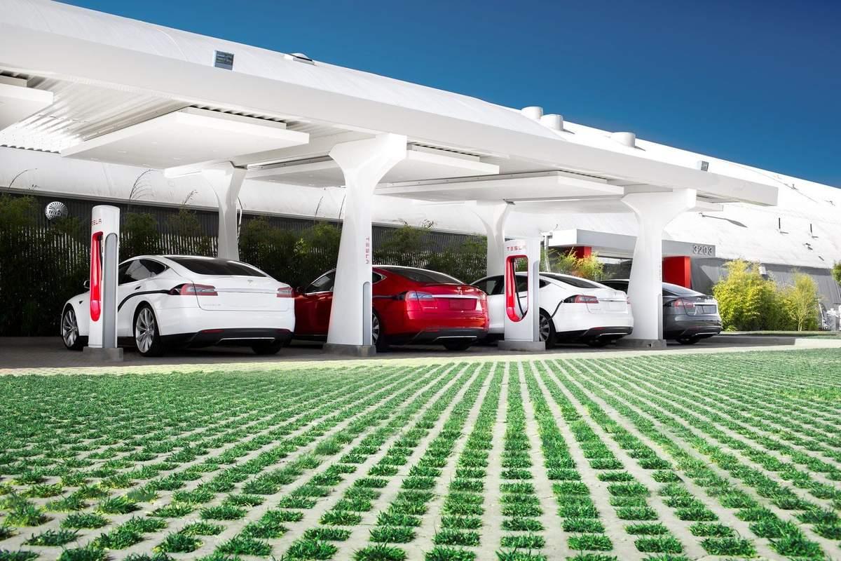 Как выгодно инвестировать в акции – пример Tesla