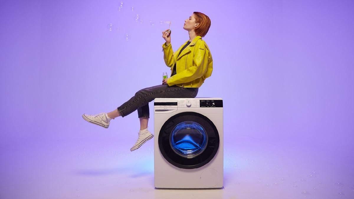 Як користуватись пральною машиною правильно – покроково