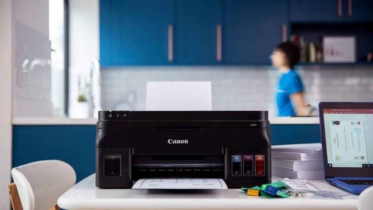 Принтер вдома – користь і розваги з допомогою домашнього принтера