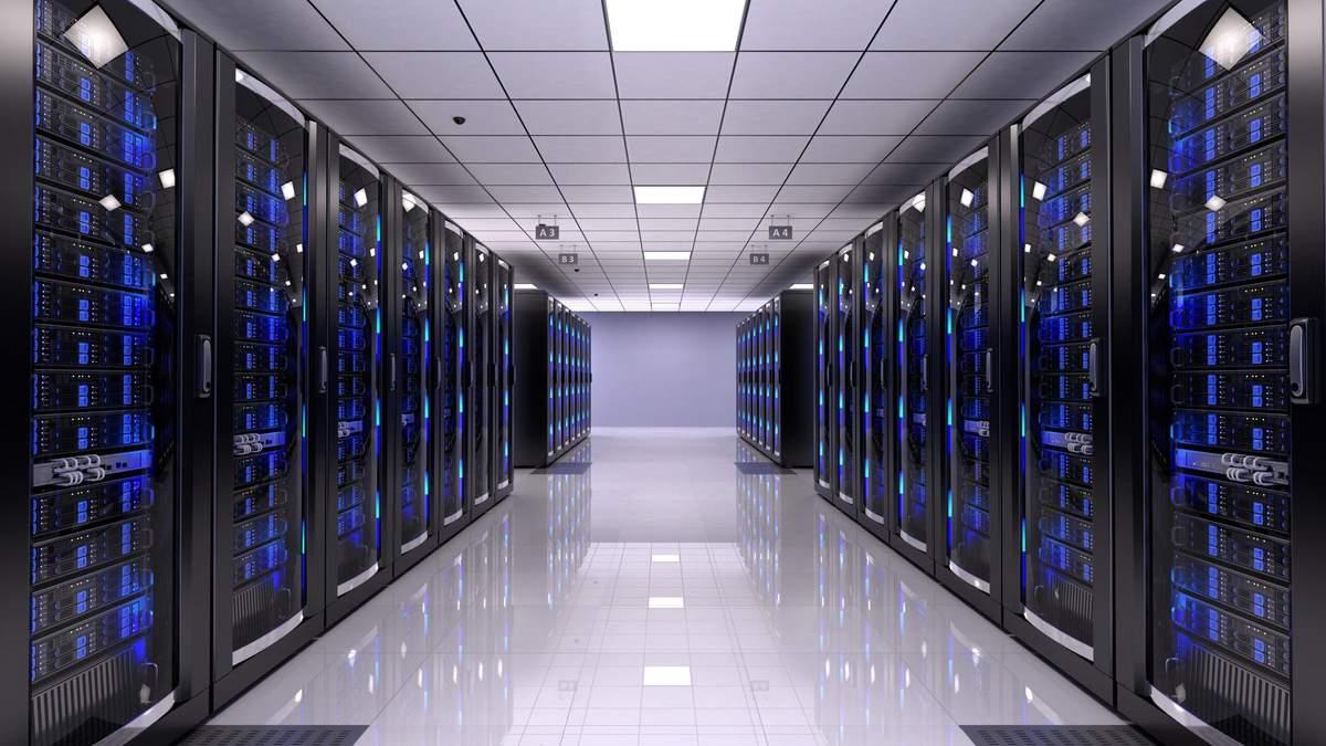 Що таке дата-центри та як вони допомагають розвивати бізнес