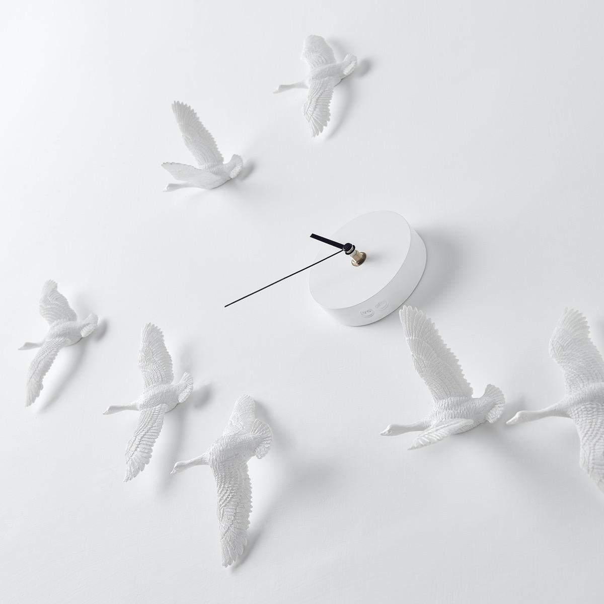 Мінімалістичний годинник