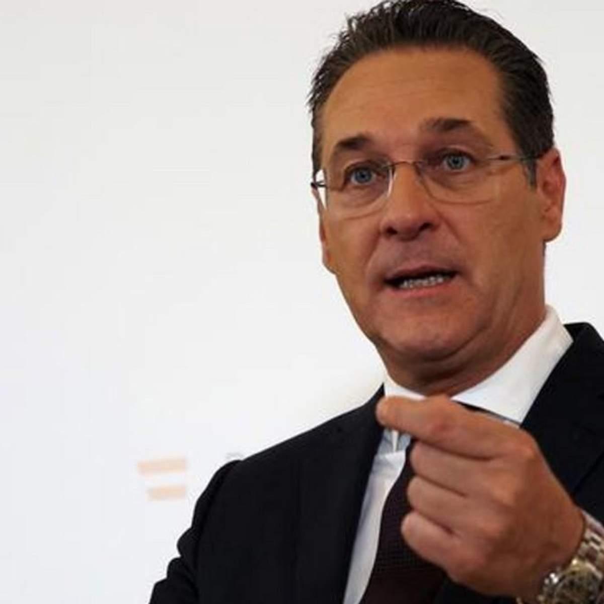 Ексвицеканцлера Австрии будут судить за вероятную взятку 10 тисяч евро