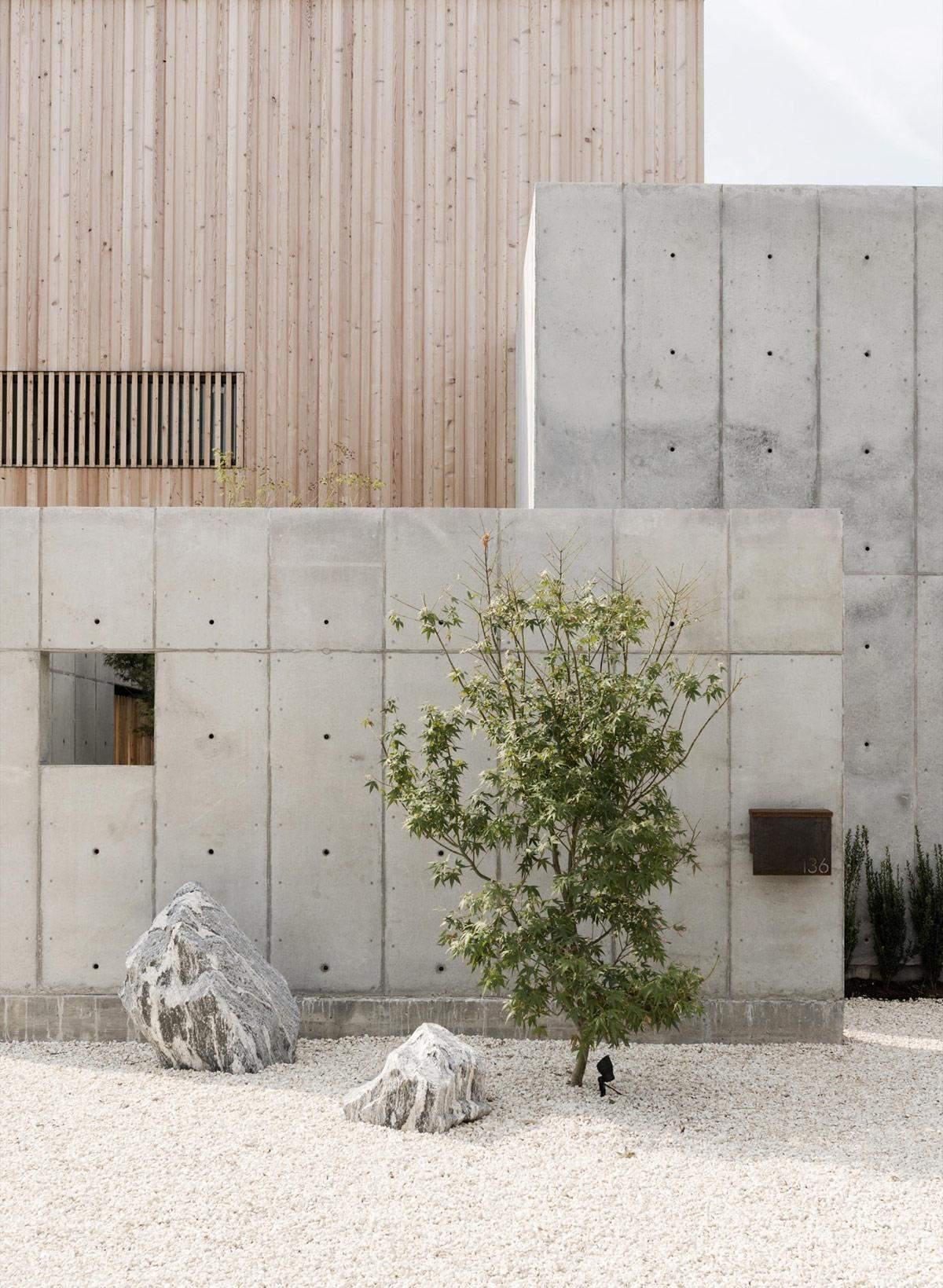 Как выглядит новый брутализм в архитектуре