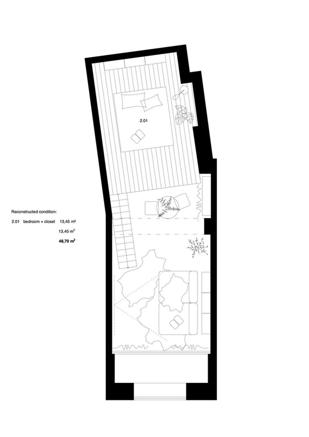 Перепланування приміщення