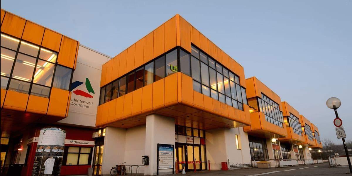 Технічний університет в Дортмунді