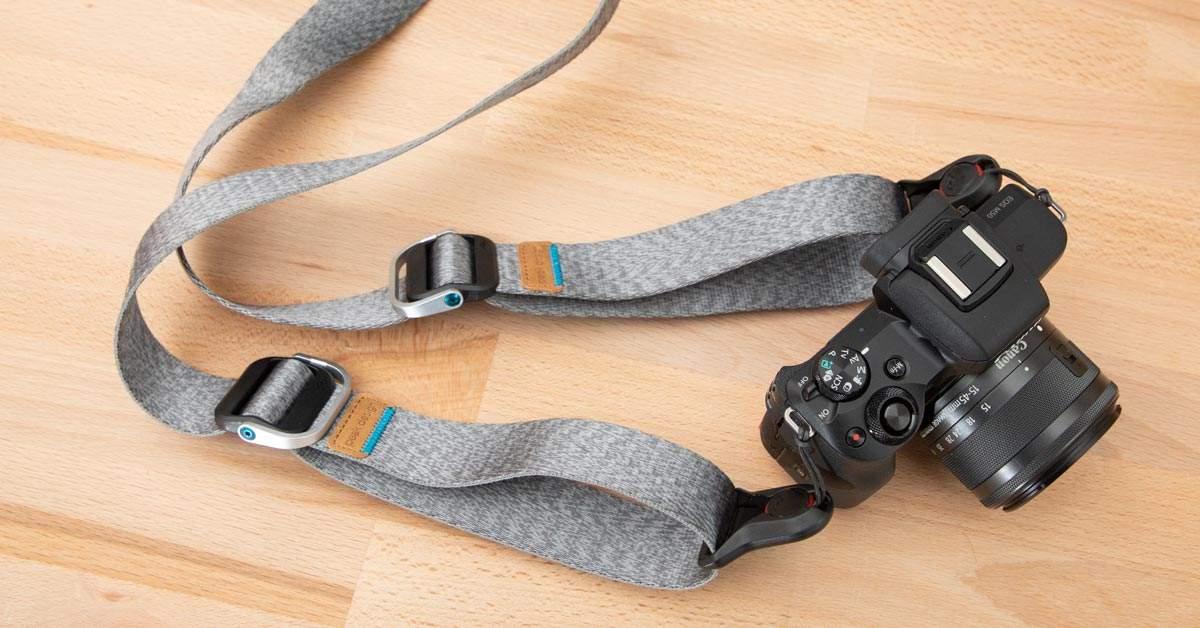 Canon EOS M50 – багатофункіональний інструмент