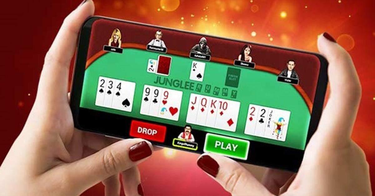 Індійський раммі: азартна карткова гра, яка подарує гострі відчуття і веселощі