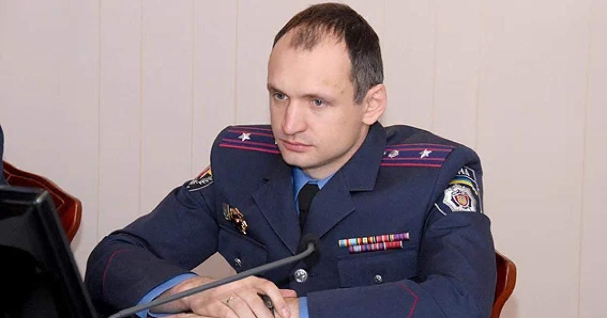 Олег Татаров